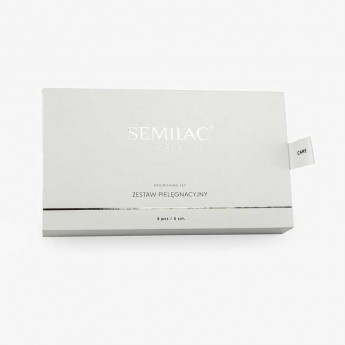 Набор Semilac SPA Care Set